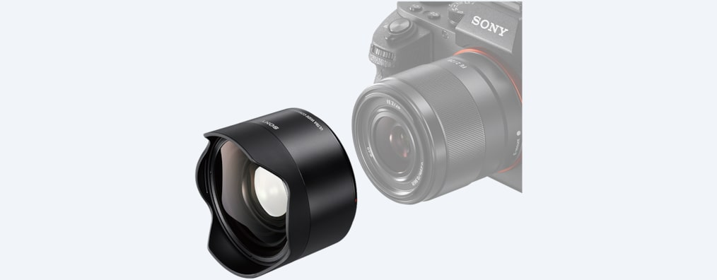 Images of Ultra Wide Converter