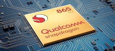 Qualcomm® 驍龍™ 865 行動平台