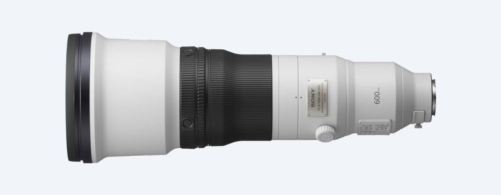 FE 600 mm F4 GM OSS 的影像