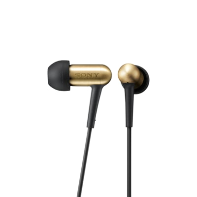Picture of XBA-100 In-ear Headphones