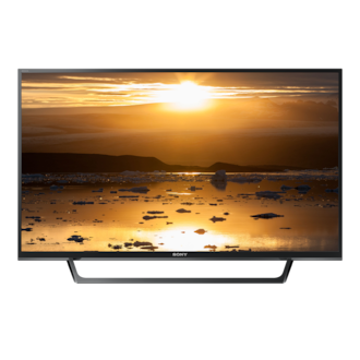 Picture of W66E Full HD HDR TV with one button YouTube