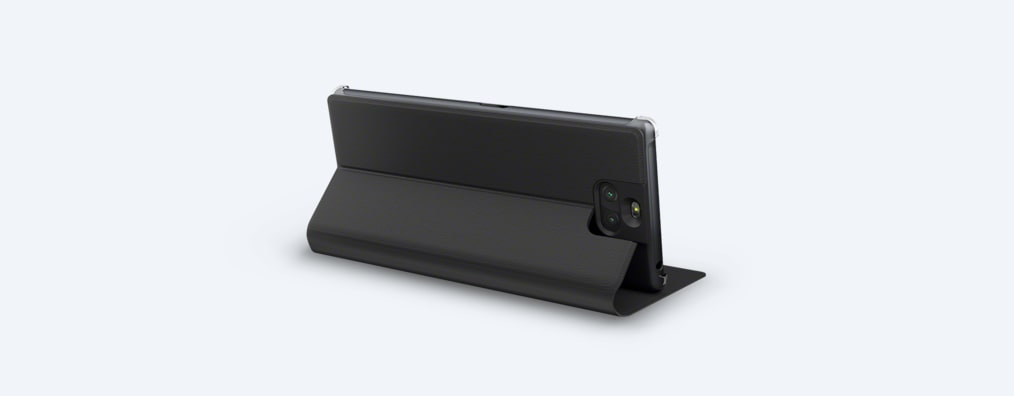 Images of Style Cover Stand for Xperia 10 Plus