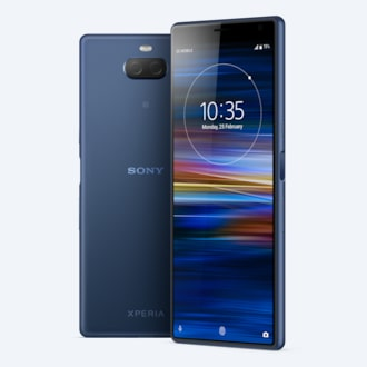 "Picture of Xperia 10 Plus -6.5"" 21:9 Wide Full HD+ display 