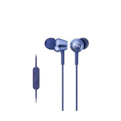 Picture of EX250AP In-ear Headphones