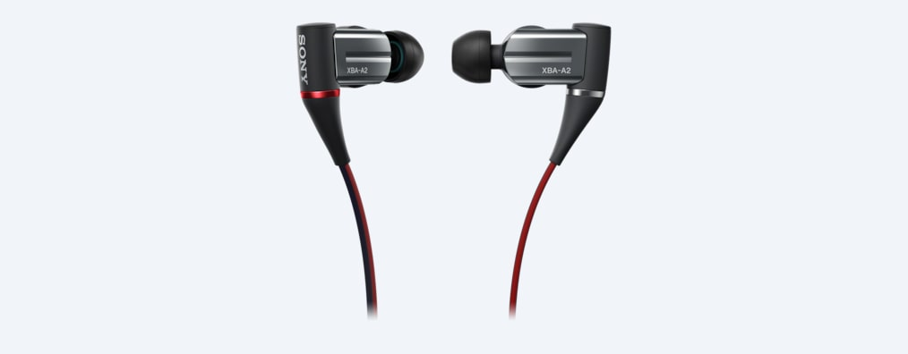 Images of A2 Balanced Armature In-ear Headphones