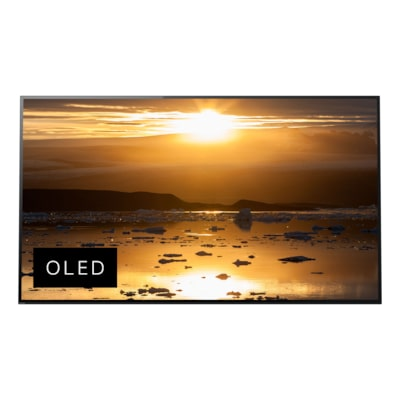 採用 Acoustic Surface™ 的 A1 4K HDR OLED 電視 的圖片