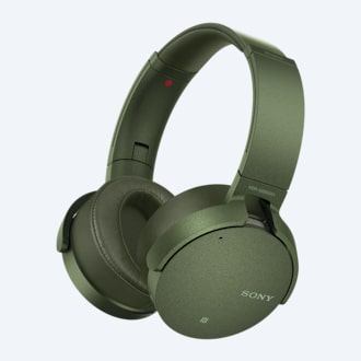 Picture of MDR-XB950N1 EXTRA BASS™ Wireless Noise Cancelling Headphones