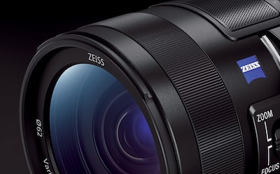 ZEISS 鏡頭