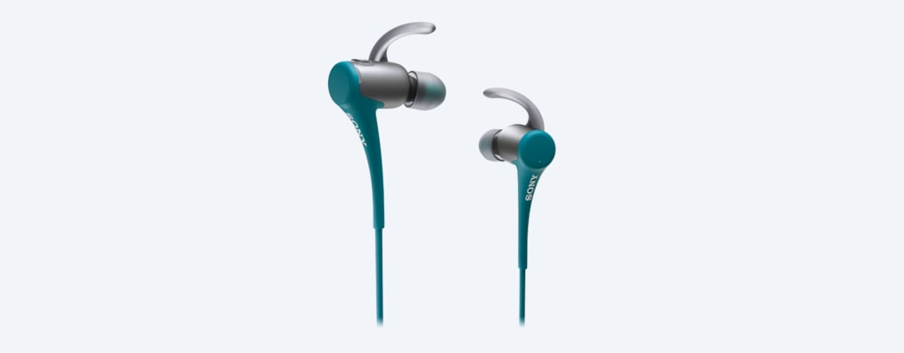 Images of AS800BT Sport Bluetooth In-ear Headphones