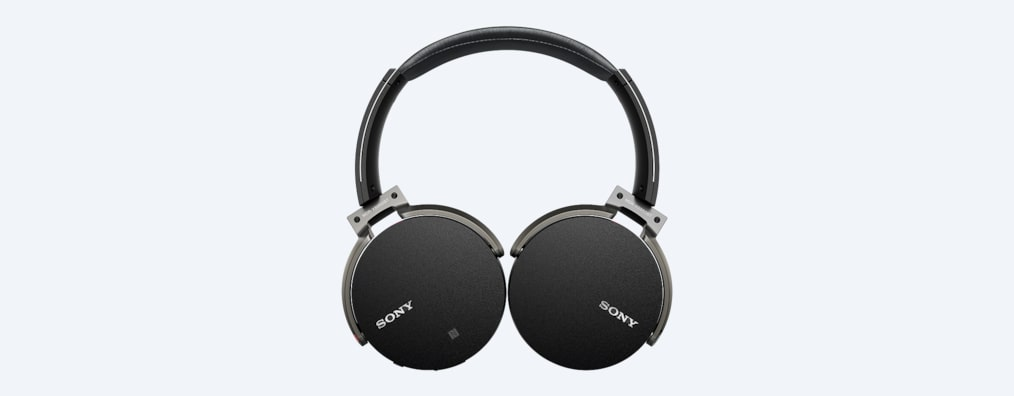 Images of MDR-XB950BT EXTRA BASS™ Wireless Headphones