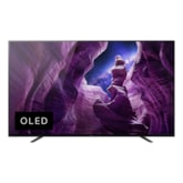 Picture of A8H | OLED | 4K Ultra HD | High Dynamic Range (HDR) | Smart TV (Android TV)