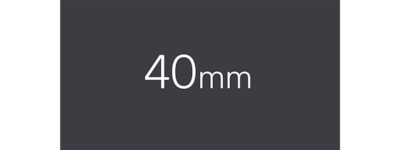 40mm icon