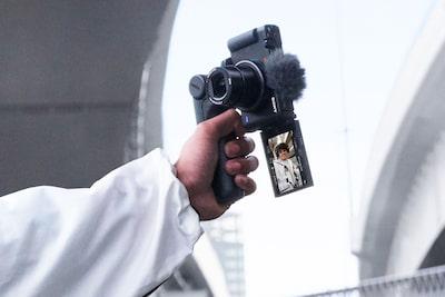 輕鬆拍攝適合行動裝置的垂直影片