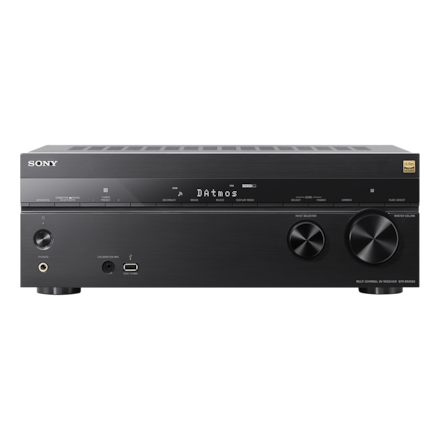 Picture of 7.2ch Home Theatre AV Receiver | STR-DN1080