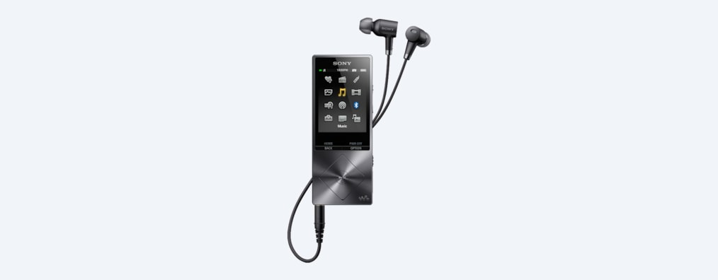 Images of A20 Walkman® A Series