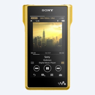 WM1Z Walkman® Signature Series 的圖片
