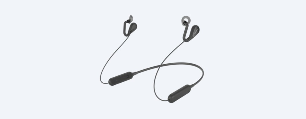 Images of Open-ear Bluetooth® Stereo Headset SBH82D | Open-ear style, without wires