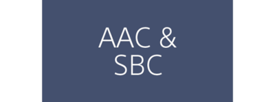AAC and SBC