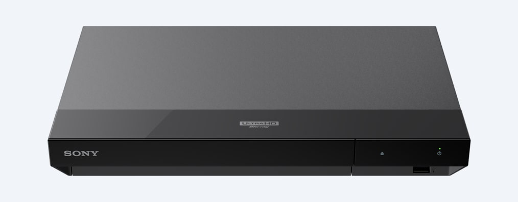 4K Ultra HD Blu-ray™ 播放機 | UBP-X700 配備高解析音質 的影像