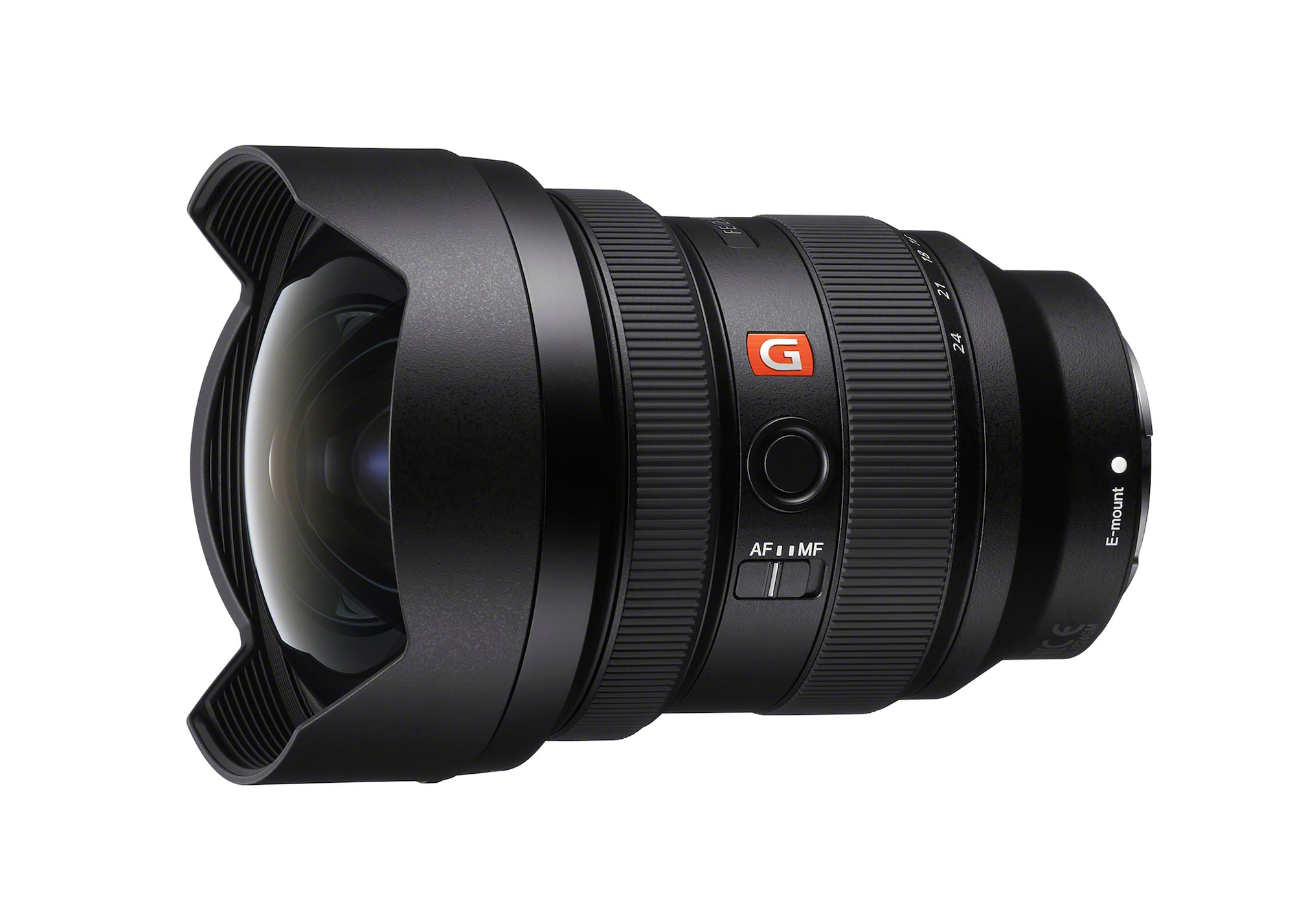 sony fe 12-24mm F28 G Master Zoom
