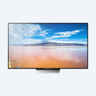 Picture of X85D 4K HDR with Android TV
