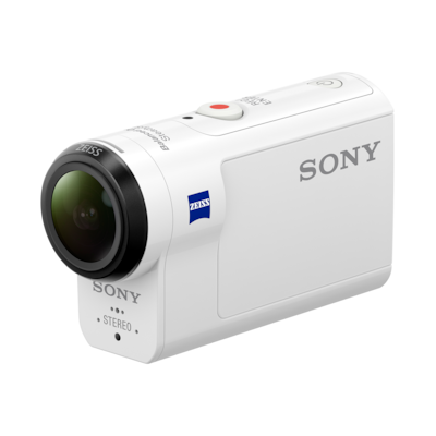 HDR-AS300 Action Cam 配備 Wi-Fi® 的圖片
