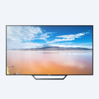 Picture of W60D | LED | HD Ready/Full HD | Smart TV