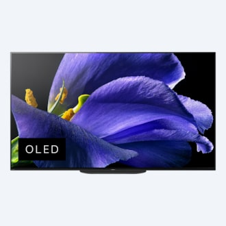 A9G | MASTER Series | OLED | 4K Ultra HD | 高動態範圍 (HDR) | 智慧電視 (Android TV) 的圖片