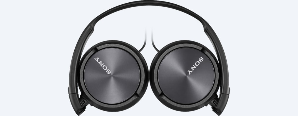 Images of MDR-ZX310 / ZX310AP Headphones