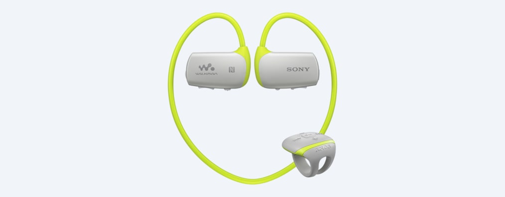 Images of WS610 Walkman® WS Series