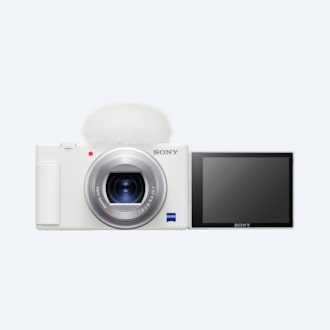 Picture of Digital Camera ZV-1