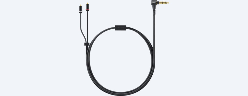 Images of M12NB1 Balanced Standard 1.2m Headphone Cable