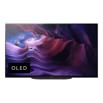 A9S | MASTER Series | OLED | 4K Ultra HD | 高動態範圍 (HDR) | 智慧電視 (Android TV) 的圖片