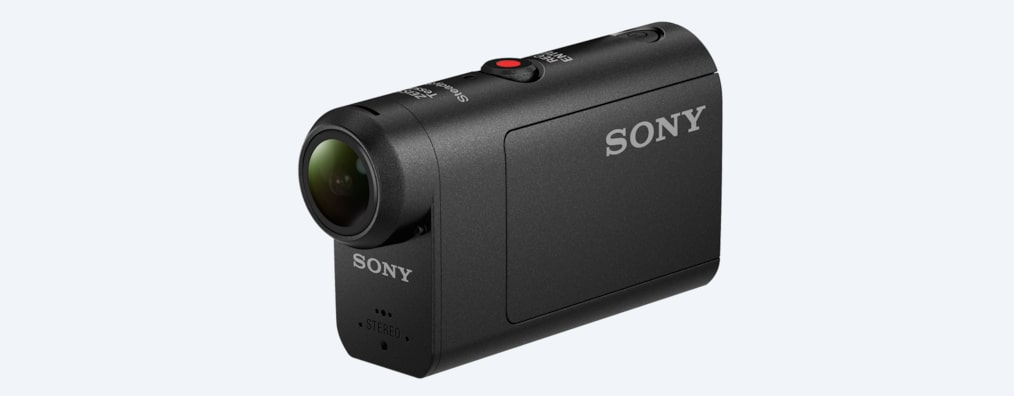 HDR-AS50 Action Cam 的影像
