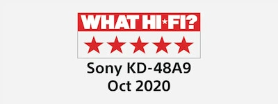 WHAT HI-FI Oct 2020 award logo