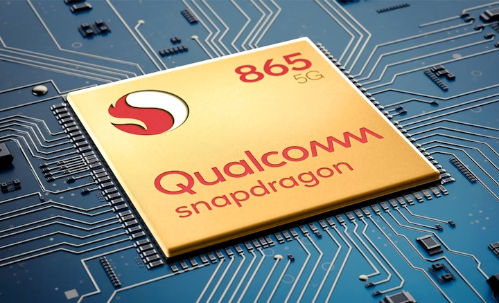Qualcomm® Snapdragon™ 865 5G Mobile Platform and Snapdragon X55 5G Modem-RF system