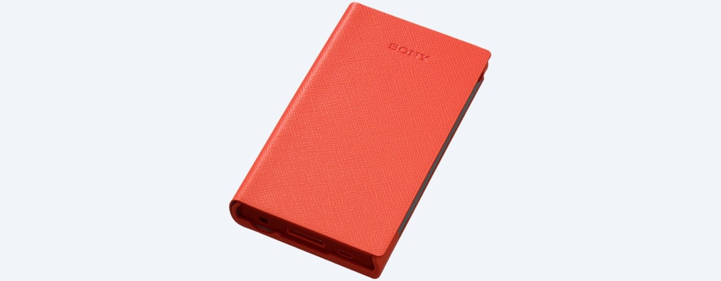 Images of Flip Case for Walkman®
