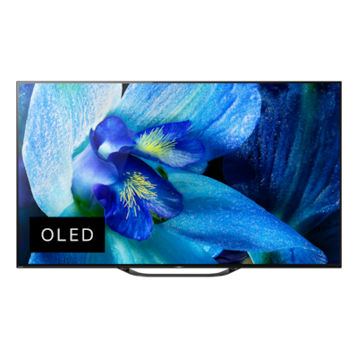 A8G | OLED | 4K Ultra HD | 高動態範圍 (HDR) | 智慧電視 (Android TV) 的圖片