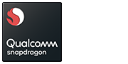 Qualcomm® 驍龍™ 標誌