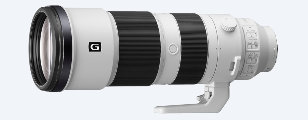 Images of FE 200-600mm F5.6-6.3 G OSS