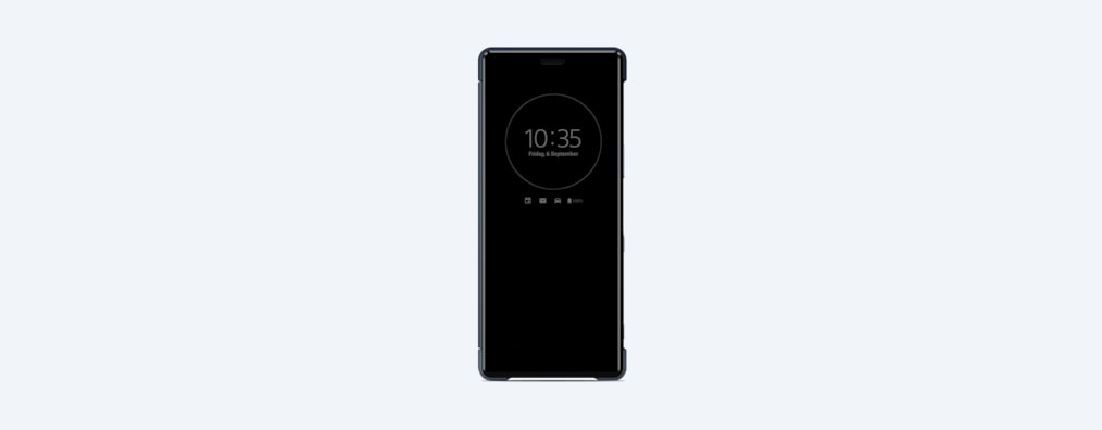 Images of Style Cover View for Xperia 5