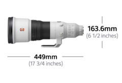 FE 600 mm F4 GM OSS 的圖片