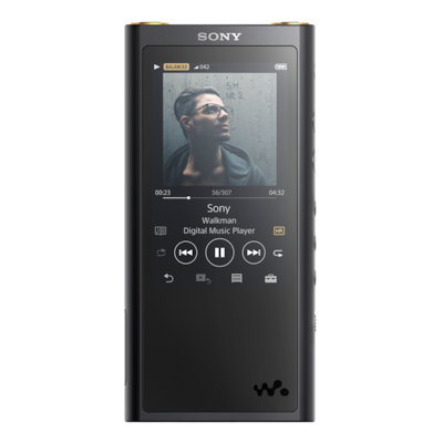 Picture of ZX300 Walkman® ZX Series