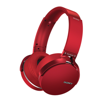 Picture of XB950B1 EXTRA BASS™ Wireless Headphones