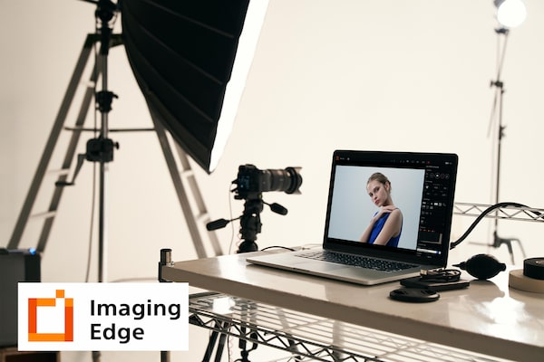 Imaging Edge™ (Remote/Viewer/Edit)
