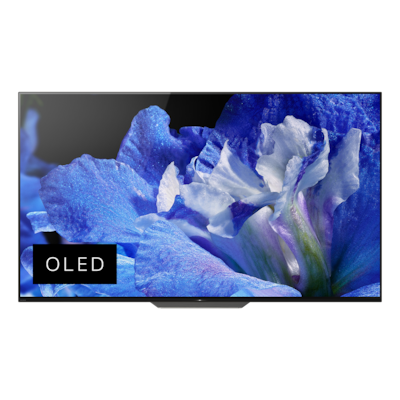 A8F | OLED | 4K Ultra HD | 高動態範圍 (HDR) | 智慧型電視 (Android TV) 的圖片
