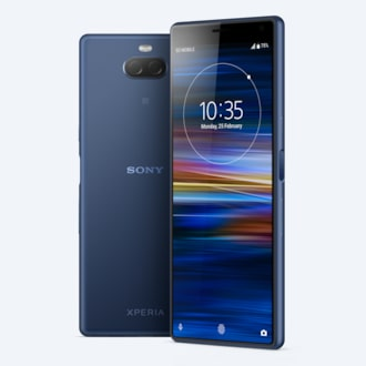 "Picture of Xperia 10 -6"" 21:9 Wide Full HD+ display 