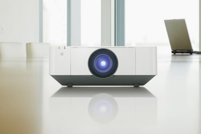 Image of Projectors for the next generation