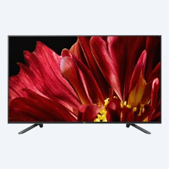 Z9F | MASTER Series | LED | 4K Ultra HD | 高動態範圍 (HDR) | 智慧電視 (Android TV) 的圖片