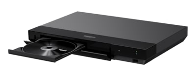 Images of 4K Ultra HD Blu-ray™ Player | UBP-X700 with High Resolution Audio